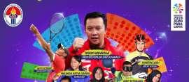 Asian Para Games 2018: Indonesia Mengukir Sejarah Baru Di Hari Ke-4
