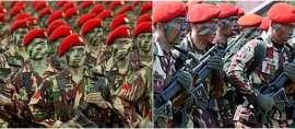 Amerika Takut Menyerang Indonesia
