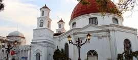 Kota Lama Semarang Menuju Warisan Dunia