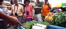 Kunjungan Wisatawan Mancanegara ke Indonesia Tembus Rekor
