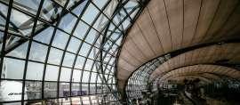 2 Daerah, Difokuskan jadi Bandara LCC untuk Tarik Wisata Mancanegara