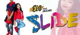 Anak Indonesia Berkolaborasi dengan Silento