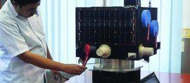 Bulan Juni, Pertama Kalinya Satelit Buatan Kampus Indonesia Meluncur Ke Angkasa