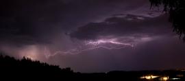 Lapan Bangun Sistem Peringatan Cuaca Dini, Sadewa