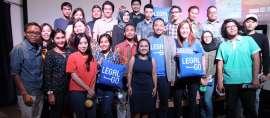 Platform Online Pelayanan Hukum Karya Anak Bangsa Akhirnya Diperkenalkan