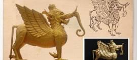 Inilah Rupa 7 Makhluk Mitologi di Indonesia