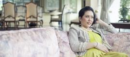 Lily Dawis, Pelantun Lagu Anak Asal Indonesia yang dikenal sampai ke Mancanegara