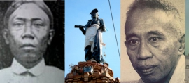 Lima Tokoh Perjuangan Kemerdekaan RI Dianugerahi Gelar Pahlawan Nasional