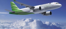 Linking Cities with 25 new A320neo
