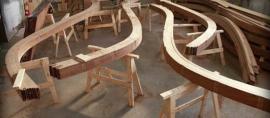 LIPI Kembangkan Teknologi Murah Pembuatan Furnitur