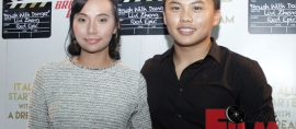 Livi Zheng, perempuan asal Blitar Produser film Hollywood
