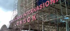 Lombok International Airport to Operate Soon