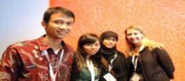 Mahasiswa ITS wakili Indonesia di Kompetisi CSR, Prancis