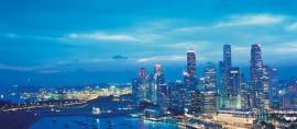 Making Full-Use Of Singapore