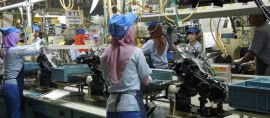 Indonesia Masuk Dalam 10 Besar Negara Manufaktur di Dunia