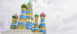 5 Arsitektur Masjid Paling Unik di Indonesia