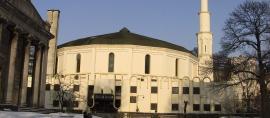 Masjid di Ibu Kota Uni Eropa ini Ternyata diurus oleh Orang Indonesia