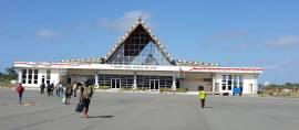 Nama Perempuan ini Diabadikan Sebagai Nama Bandara di Maluku. Siapakah Dia?