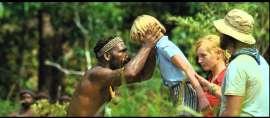 Orang-orang Suku Fayu Merupakan Sahabat Orang Jerman sejak Tahun 1980