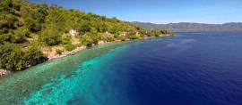 Pulau Kecil di NTT ini Menyimpan Al-Quran Tertua di Asia Tenggara