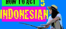 Fun Facts : Hal Unik yang Ada di Indonesia