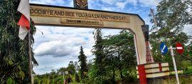 Menengok Taman Paling Ujung Timur Indonesia