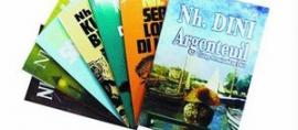Mengapa Membaca karya sastra Indonesia ?