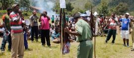 """Mengenal """"Noken"""", Sistem Unik Pemilu di Papua"""