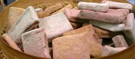 Mengintip Cara Membuat Kue Sagu Maluku Utara