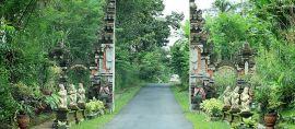 Menengok Tiga Desa Terbersih di Dunia