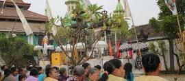 Merajut Keberagaman di Kampung Pancasila