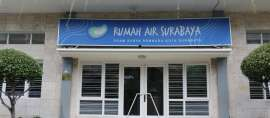 Menilik Teknologi Air dari Masa ke Masa di Rumah Air Surabaya