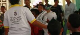 Heka Leka, Gerakan Kaum Muda Untuk Kemajuan Pendidikan Tanah Maluku