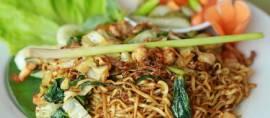 Siapa Sangka, Ternyata Indonesia Miliki Varian Mi Terbanyak Di Dunia