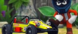 Mini Racing Adventures, Game Anak Bangsa yang Mendunia