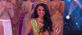 Selamat! Ariska Putri Pertiwi Bawa Indonesia Raih Mahkota Miss Grand International 2016
