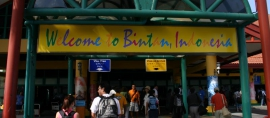 More European Tourists to Come Into Indonesia