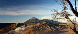 Pesona Surgawi Bioma Indonesia