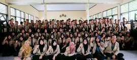 Rimbawan Mengajar, Program Pengabdian Mahasiswa Kehutanan UGM