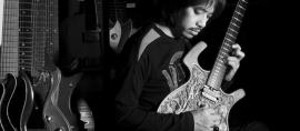 Museum Gitar Pertama di Indonesia dari Dewa Budjana