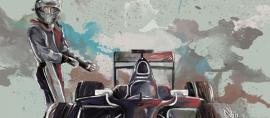 """""""Musim Depan Saya Lihat Ada Peluang ke F1"""" - Rio Haryanto"""