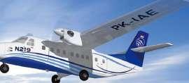 Mei 2017, Pesawat N219 Buatan Anak Bangsa Siap Mengudara