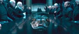 Siapa Sangka, JK Rowling Terinspirasi Makhluk Mitologi Indonesia Saat Ciptakan Karakter Nagini