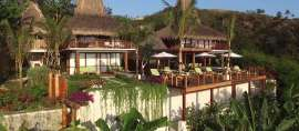 Beach-Hotel Terbaik di Dunia Ada di Indonesia