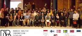 KERJASAMA PENDIDIKAN ANTARA PEMERINTAH INDONESIA DENGAN NEGARA - NEGARA KAWASAN NORDIC BALTIC