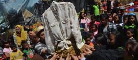 Festival Kampung Celaket, Mengakrabkan Anak Cucu dengan Tempat Tinggal Mereka