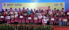 Keren! Inilah Para Siswa Jawara Riset LKIR dan NYIA 2016