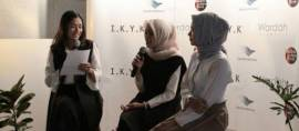 Satu Lagi Brand Fashion Indonesia Siap Unjuk Gigi di Panggung Fashion Dunia