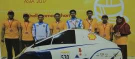 "Garuda Uny Team Siap ""rebut"" Tiket Race Ke Eropa"