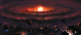 Oldest Alien Planets Found—Born at Dawn of Universe